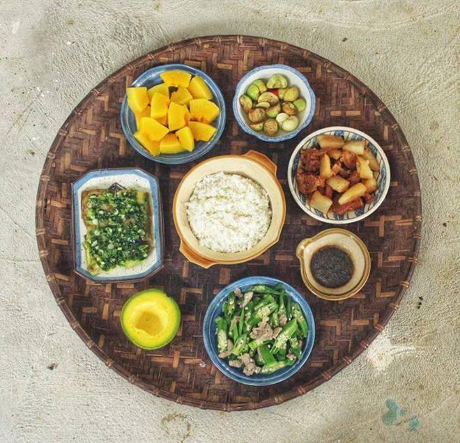 Cơm độc thân gái đảm, mỗi bữa 6 món ăn, chỉ từ 30-50k/ngày vì lý do đặc biệt-12