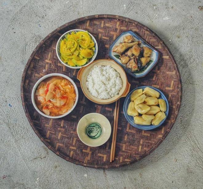 Cơm độc thân gái đảm, mỗi bữa 6 món ăn, chỉ từ 30-50k/ngày vì lý do đặc biệt-13