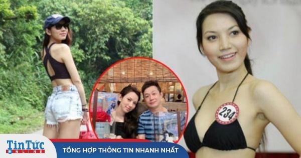 Tình cảm giữa vợ hai MC Anh Tuấn và con trai chồng như thế nào?