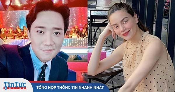 Trấn Thành không thể vào miền Trung, chuyển tiền nhờ các nghệ sĩ Việt giúp đỡ