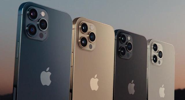iPhone 12 chính hãng loạn giá, chênh lệch nhau gần 4 triệu đồng-1