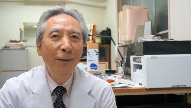 Chuyên gia y học Nhật Bản đã 70 tuổi nhưng sức khỏe vẫn như 20 tuổi, bí quyết của ông vô cùng đơn giản-1