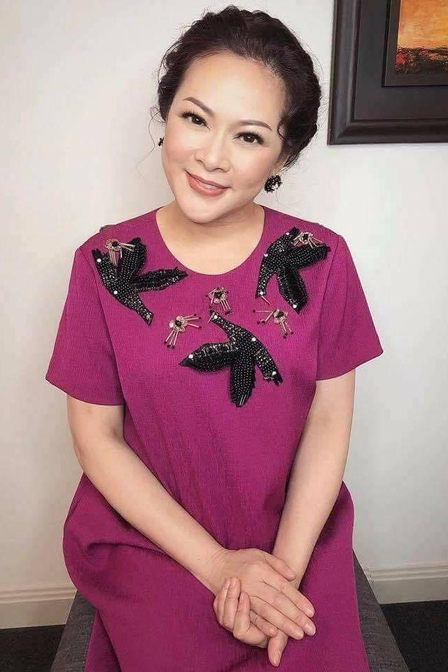 Ca sĩ Như Quỳnh nhan sắc thay đổi, làm mẹ đơn thân ở tuổi 50-7