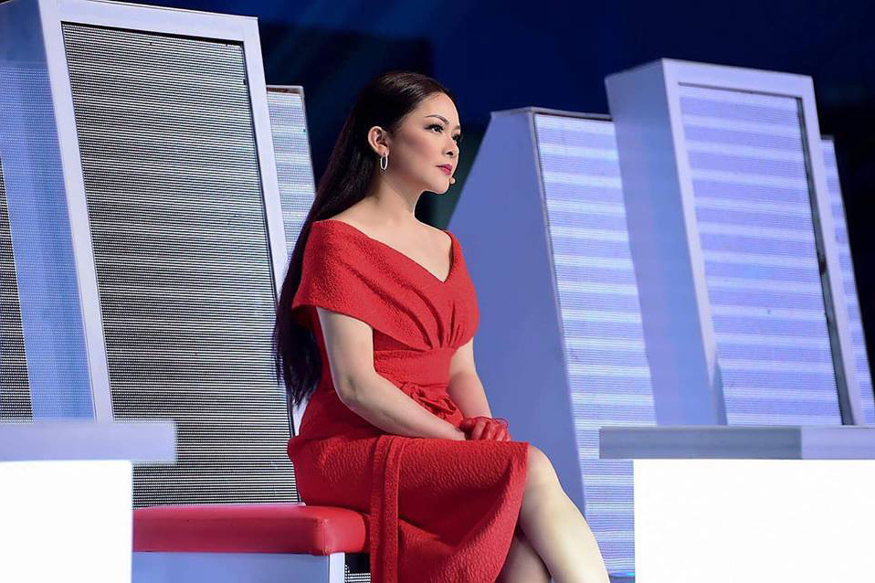 Ca sĩ Như Quỳnh nhan sắc thay đổi, làm mẹ đơn thân ở tuổi 50-11