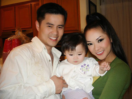 Ca sĩ Như Quỳnh nhan sắc thay đổi, làm mẹ đơn thân ở tuổi 50-12