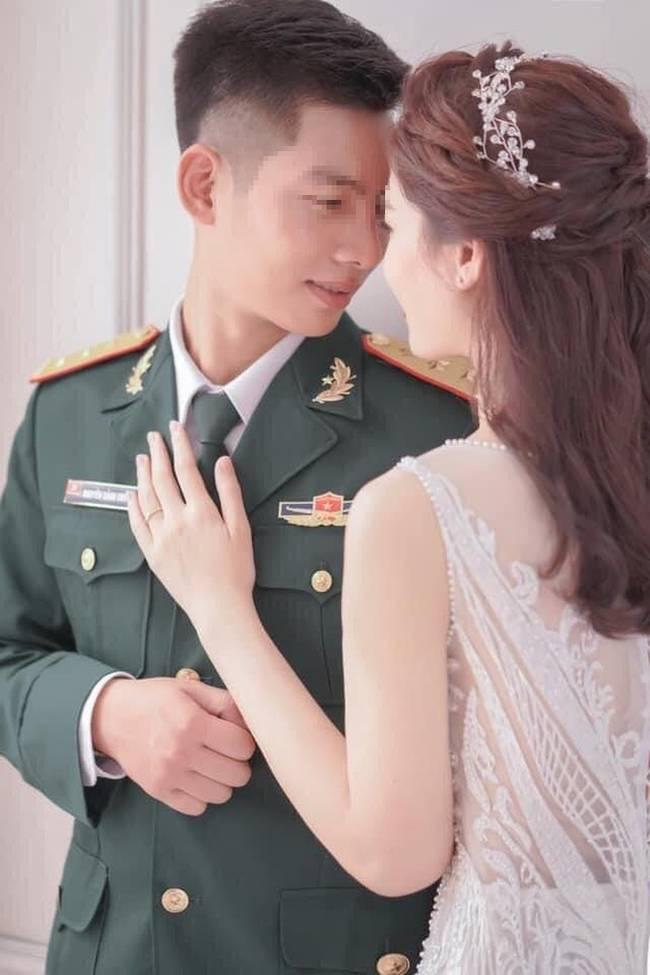 Chiến sĩ trẻ tuổi nhất hy sinh trên đường đi cứu hộ Rào Trăng 3: Mới lấy vợ được 10 tháng, chưa có con-1