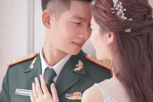 Chiến sĩ trẻ tuổi nhất hy sinh trên đường đi cứu hộ Rào Trăng 3: Mới lấy vợ