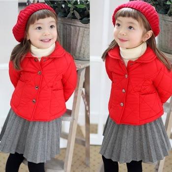 """Công thức"""" mặc quần áo mùa thu đông đúng cách giúp trẻ luôn ấm áp và thoải mái, chẳng lo ốm đau-2"""