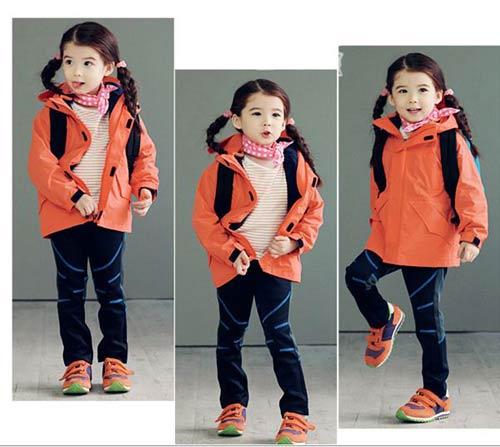 """Công thức"""" mặc quần áo mùa thu đông đúng cách giúp trẻ luôn ấm áp và thoải mái, chẳng lo ốm đau-3"""