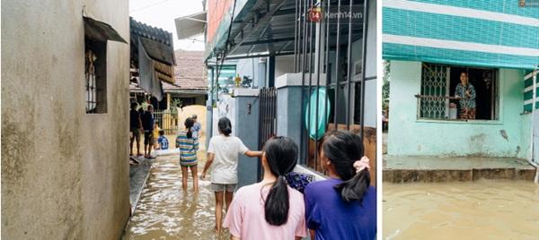 """Mất điện, nước lũ gây ngập nặng, người dân Huế kiệt sức: Chưa có năm nào khắc nghiệt như năm nay""""-7"""