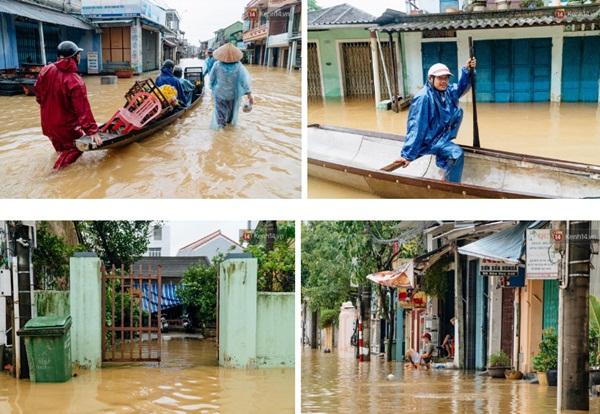 """Mất điện, nước lũ gây ngập nặng, người dân Huế kiệt sức: Chưa có năm nào khắc nghiệt như năm nay""""-17"""
