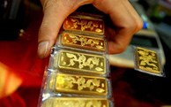 Giá vàng hôm nay 18/10: Cuối tuần vàng sụt giảm