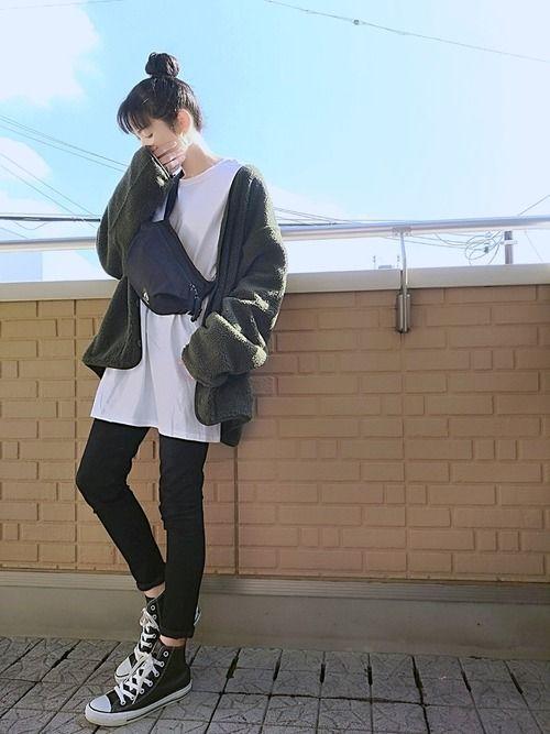 Trời lạnh là dân tình lại nhức nhối với kiểu ăn mặc của một vài chị em: Vô tư diện legging hớ hênh khiến người nhìn ngán ngẩm-7