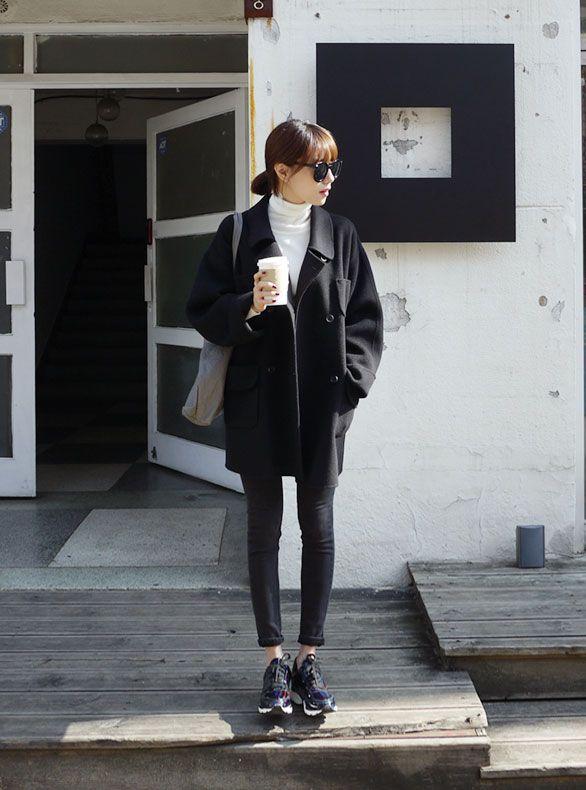 Trời lạnh là dân tình lại nhức nhối với kiểu ăn mặc của một vài chị em: Vô tư diện legging hớ hênh khiến người nhìn ngán ngẩm-9