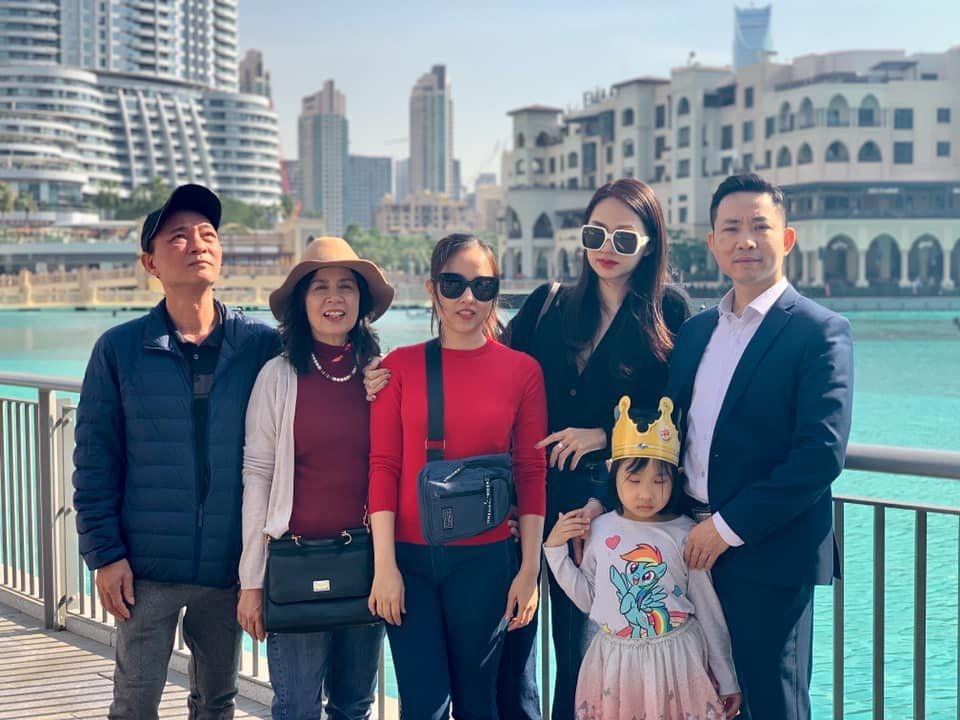 Chân dung người phụ nữ Hương Giang Idol mượn thân phận để nổi tiếng, sống lặng lẽ bên chồng con-3