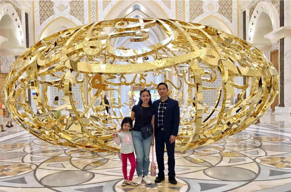 Chân dung người phụ nữ Hương Giang Idol mượn thân phận để nổi tiếng, sống lặng lẽ bên chồng con-12