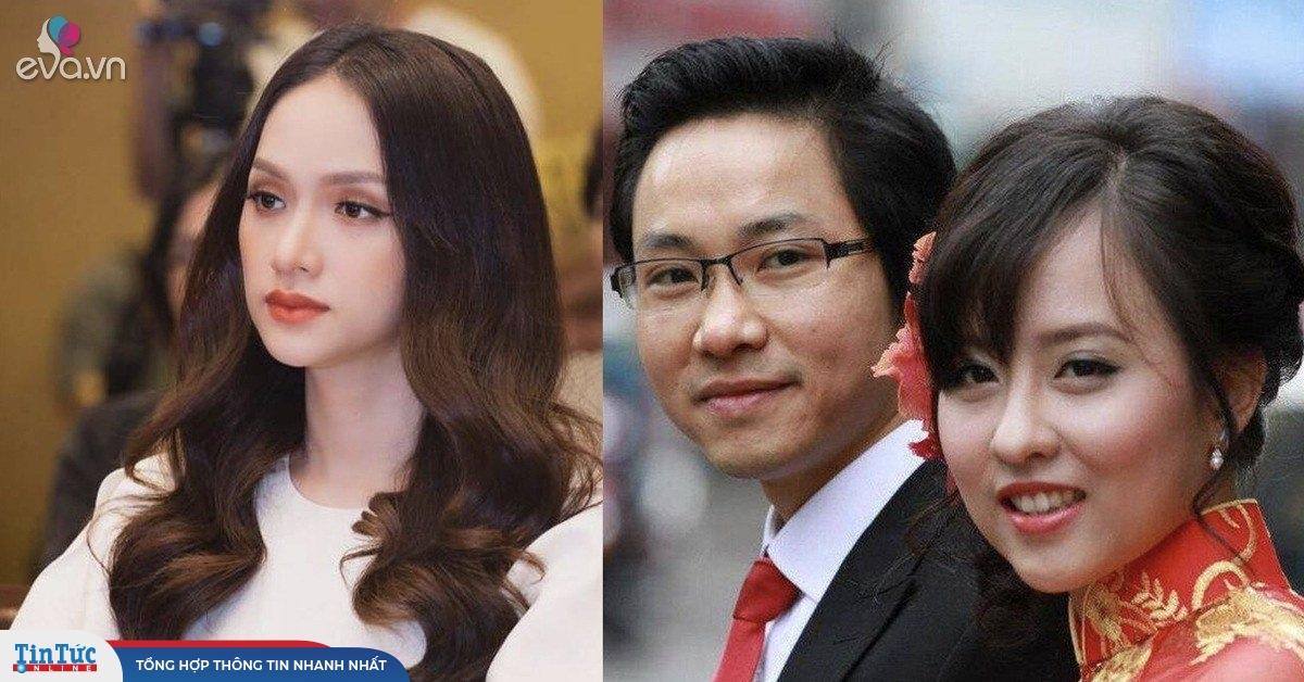 Chân dung người phụ nữ Hương Giang Idol mượn thân phận để nổi tiếng