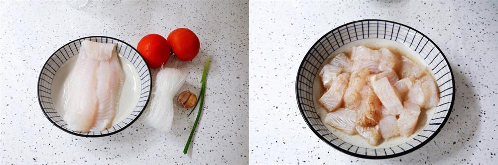 Trời lạnh ăn nhiều dễ tăng cân, bữa tối nấu ngay món miến này đảm bảo no - ngon lại giúp giảm cân-1