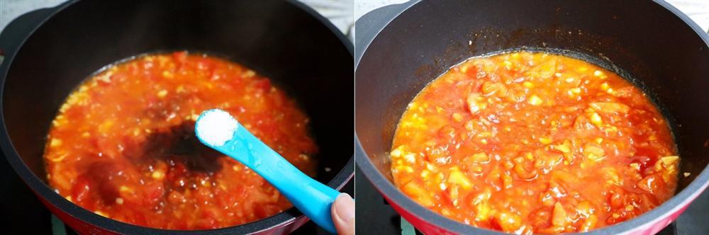 Trời lạnh ăn nhiều dễ tăng cân, bữa tối nấu ngay món miến này đảm bảo no - ngon lại giúp giảm cân-3