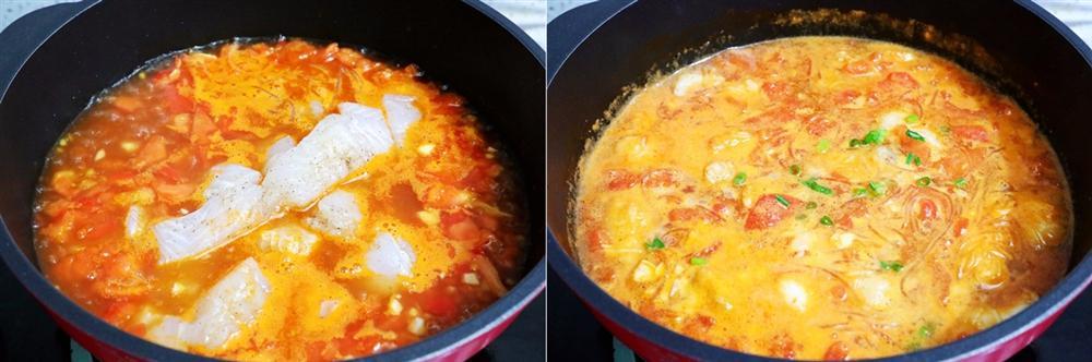 Trời lạnh ăn nhiều dễ tăng cân, bữa tối nấu ngay món miến này đảm bảo no - ngon lại giúp giảm cân-5