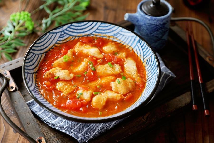 Trời lạnh ăn nhiều dễ tăng cân, bữa tối nấu ngay món miến này đảm bảo no - ngon lại giúp giảm cân-6