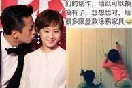 Từ bức ảnh chụp hai con đăng tải lên MXH, vợ chồng Đặng Siêu - Tôn Lệ gây tranh cãi về cách nuôi dạy con