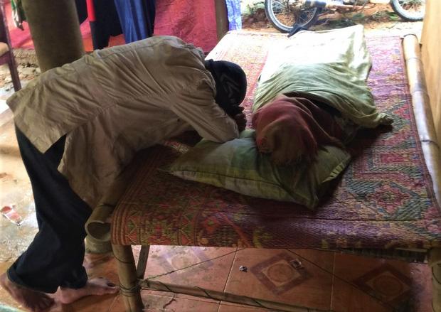 Vụ sạt lở đất khiến 6 người trong gia đình chết thảm: Một nạn nhân đang mang thai tháng thứ 7-1