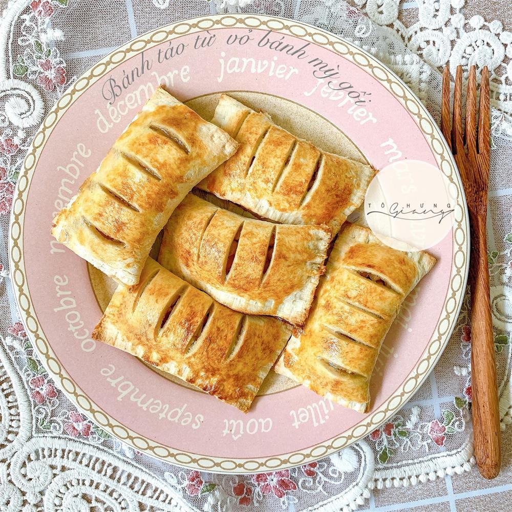 Loạt bữa sáng từ bánh mì gối khiến chị em nội trợ xuýt xoa, mẹ đỡ phải nghĩ mà con còn thích mê-1