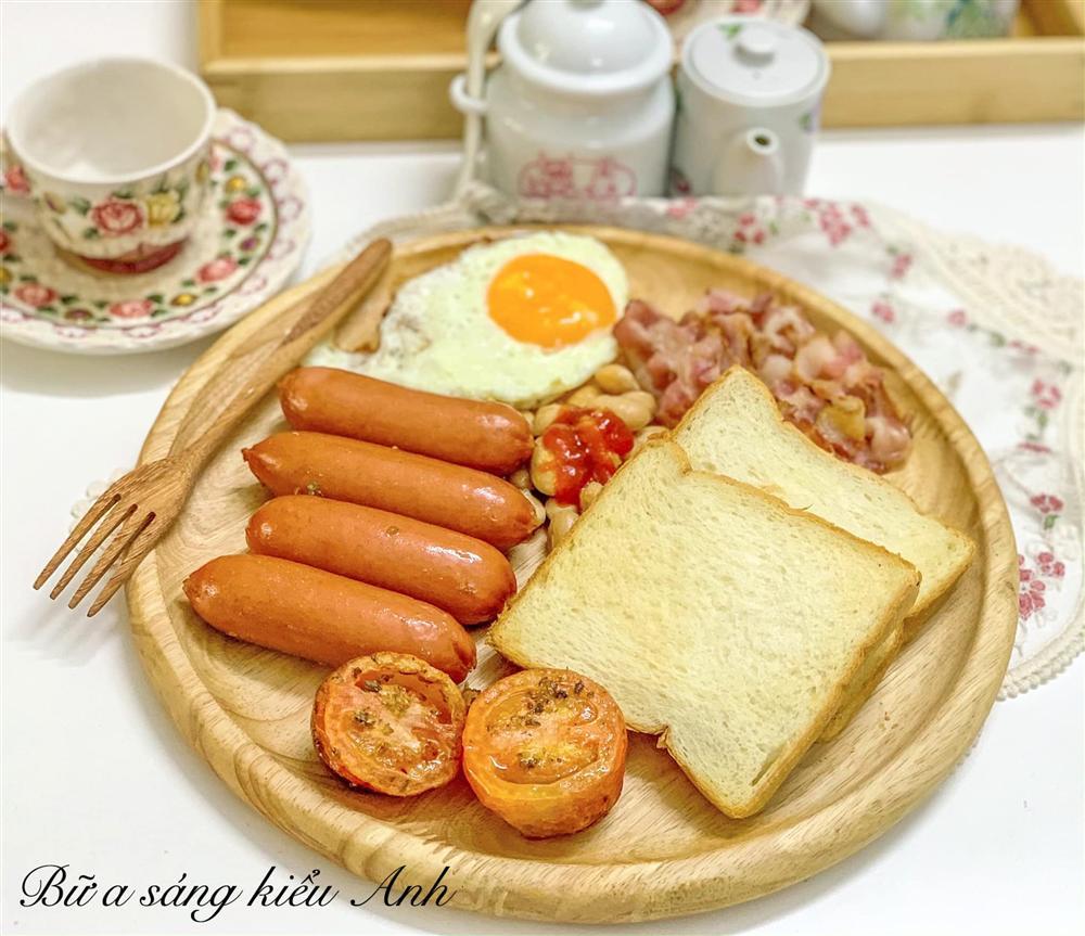 Loạt bữa sáng từ bánh mì gối khiến chị em nội trợ xuýt xoa, mẹ đỡ phải nghĩ mà con còn thích mê-2