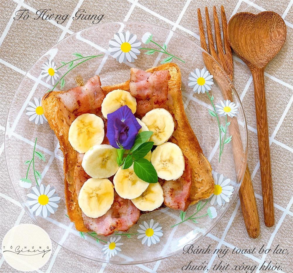 Loạt bữa sáng từ bánh mì gối khiến chị em nội trợ xuýt xoa, mẹ đỡ phải nghĩ mà con còn thích mê-3