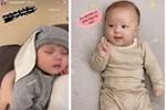Quỳnh Anh diện đồ tone sur tone với con trai, khoe nhan sắc tươi tắn và tự so sánh như hai chị em-3
