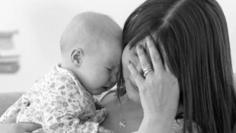 Đang trong những ngày ở cữ sau sinh, tôi bị mẹ chồng đề nghị Hãy ly dị đi kèm lý do khiến bản thân như chết điếng-2