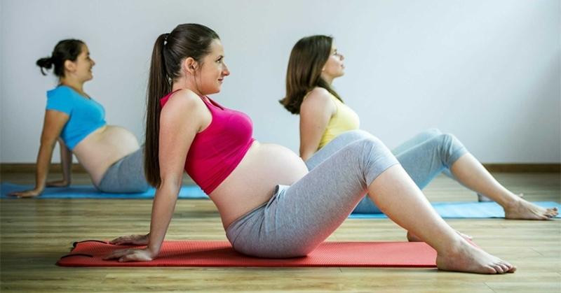 """Muốn sinh con có IQ cao"""", ngoài việc ăn uống trong 3 tuần thai này, còn một điều nữa mẹ bầu không được quên-3"""