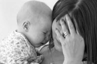 Đang trong những ngày ở cữ sau sinh, tôi bị mẹ chồng đề nghị 'Hãy ly dị đi' kèm lý do khiến bản thân như chết điếng