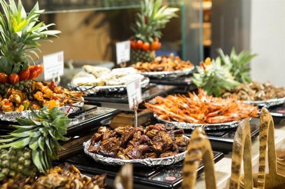 10 bí mật về bữa buffet mà nhân viên nhà hàng không muốn thực khách biết-1