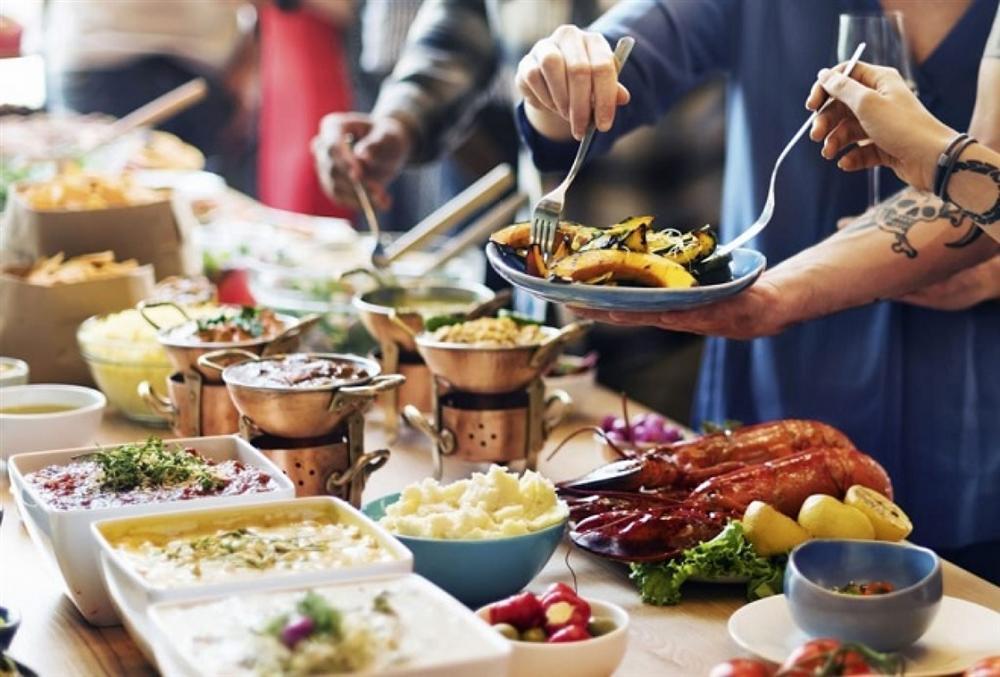 10 bí mật về bữa buffet mà nhân viên nhà hàng không muốn thực khách biết-5