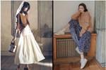 Street style Châu Á: Hội chị em lên đồ chuẩn gái Pháp, toàn blazer và cardigan nhưng nhìn sang hết nấc-16