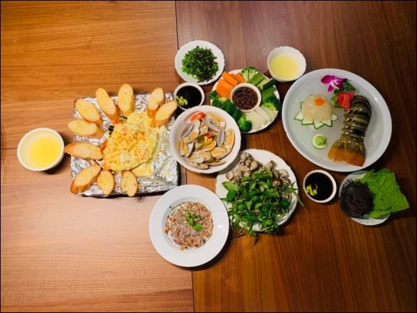 Vợ Thành Trung không chỉ khéo chăm con màcòn giỏi chiều chồng, nấu toàn món đưa cơm lại còn hợp thời tiết ngày lạnh-7