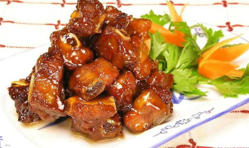 Vợ Thành Trung không chỉ khéo chăm con màcòn giỏi chiều chồng, nấu toàn món đưa cơm lại còn hợp thời tiết ngày lạnh-12