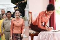 Hoàng quý phi Thái Lan tái xuất rực rỡ, thực hiện loạt nhiệm vụ hoàng gia, vị thế cùng nhan sắc ngày càng thăng hạng