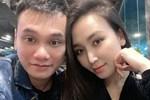 Bà xã Khắc Việt chính thức hạ sinh đôi trai gái đầu lòng
