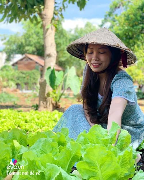 Bỏ phố lấy chồng Đắk Lắk, nàng dâu choáng khi chồng dẫn ra kho lương thực 700m2 của gia đình-1