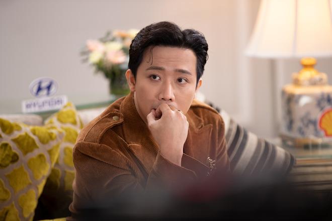 Trấn Thành: Chưa bao giờ tôi nghĩ rằng sẽ lấy Hari Won làm vợ-2