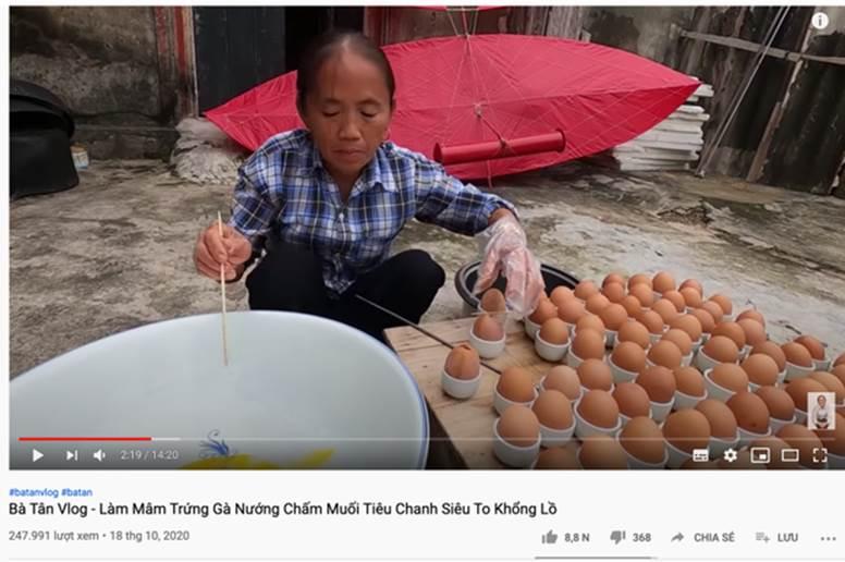 Bà Tân ra liên tù tì clip siêu to khổng lồ nhưng lượt view giảm thấy rõ, netizen chỉ ra nguyên nhân vô cùng thuyết phục-1