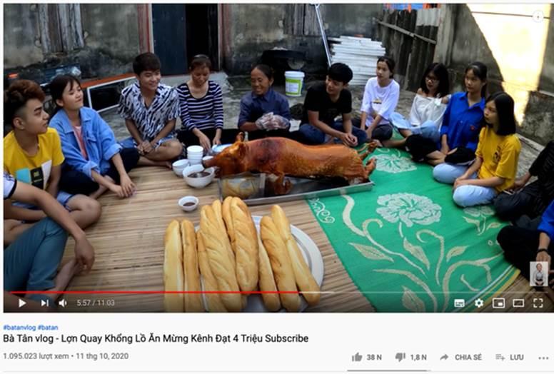 Bà Tân ra liên tù tì clip siêu to khổng lồ nhưng lượt view giảm thấy rõ, netizen chỉ ra nguyên nhân vô cùng thuyết phục-3