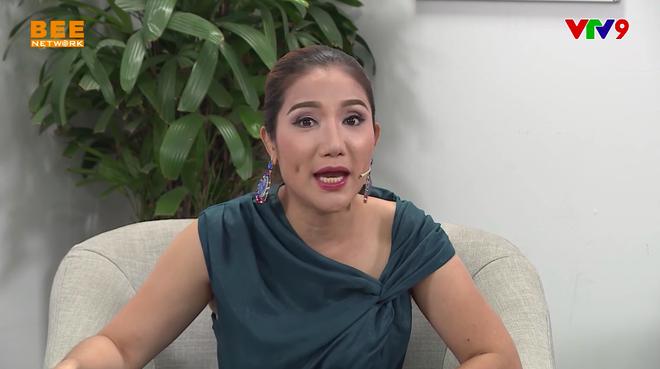 MC Cát Tường: Con gái dọa sẽ không báo hiếu nếu tôi lấy chồng, sinh thêm con-3