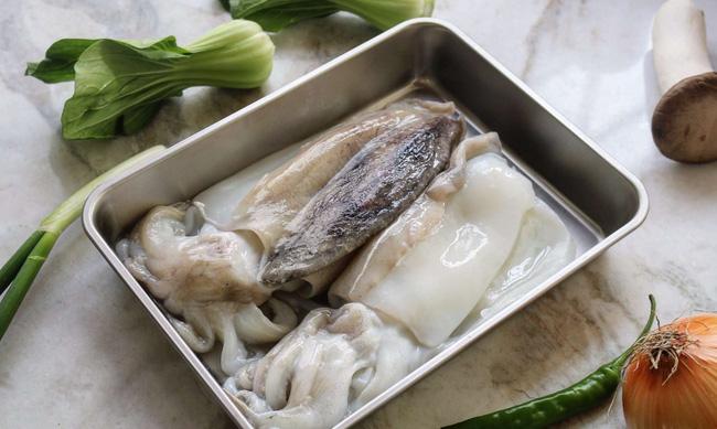 Mẹo khử mùi tanh của hải sản chỉ bằng các nguyên liệu đơn giản-3