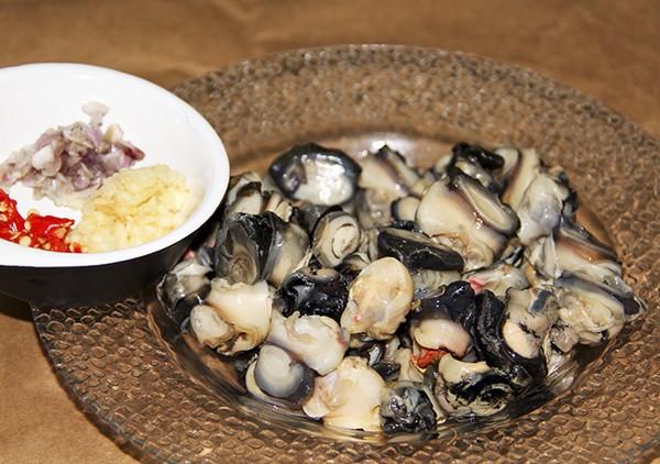 Mẹo khử mùi tanh của hải sản chỉ bằng các nguyên liệu đơn giản-4