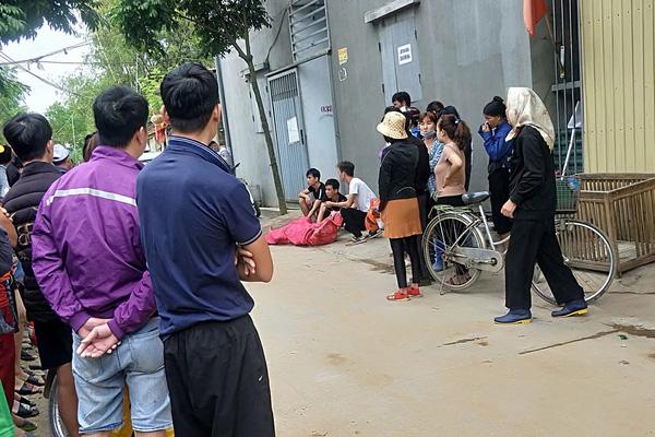 Nghi phạm sát hại vợ cũ và nhân tình ở Bắc Giang đã tự sát bằng mìn-1