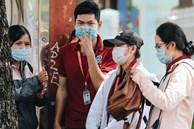 Thủ tướng yêu cầu người dân Hà Nội và TP.HCM phải đeo khẩu trang ngoài đường phố, chốn đông người